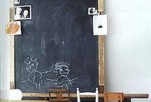 Kids ♥ ♥ ♥ / Kinderkamers enz...