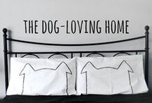 the dog-loving home / what our dream dog home would look like & ideas to inspire you #dreamhome #home #decor #dogs #dogfriendly #pets #petfriendly