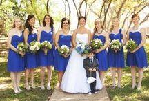Wedding Bridesmaids & Groomsmen