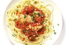 PastA & PizA