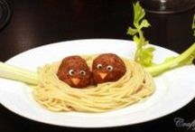 Brilliant Food Ideas For Kids