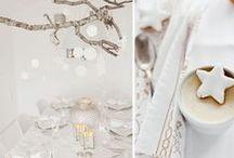 ChristmaS in WhitE ★★ / White Christmas★