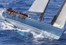 Sailing boats / Sailing boats