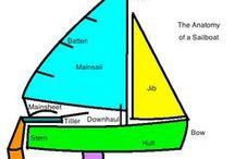 Marine / nautical info