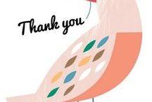 Thank YOU ♥♥♥ / ♥Thank YOU!!♥