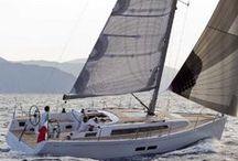 Chartering / Sailing holidays