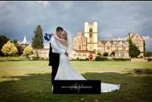 Horsley Towers Wedding Photography / A selection of our favourite images captured at Horsley Towers