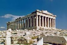 Ancient Greece / Archaeological sites of Greece