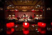Wedding Decoration/Ambiance