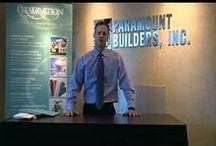 Paramount Builders Videos