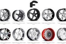 Forgiato Wheels