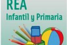 Recursos Educativos Abiertos para Educación Infantil y Primaria / Tablero colaborativo sobre Recursos Educativos Abiertos para Educación Infantil y Primaria.  Formación en Red. INTEF