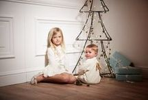 Christmas / Super cute Christmas outfits and gifts to go under the tree!