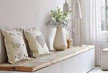 DIY & hOme inspiratiOn / Leuke ideetjes voor in en om het huis