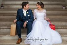 Farnham Castle Wedding Photography / A selection of photos we captured at Farnham Castle Wedding