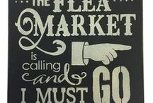 MarkeT & pOpup / Markten, markt, popup markten.
