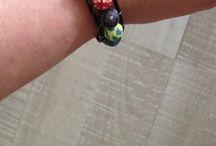 Arm en enkelbandjes! Handmade / Zelfgemaakte armbandjes en sierraden! Tips trics en ideeën voor iedereen!