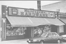 Edina / Historic Edina, Minnesota, located in Hennepin County