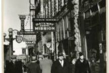 Neighborhoods: Gateway District / The historic Gateway District of Minneapolis, Minnesota