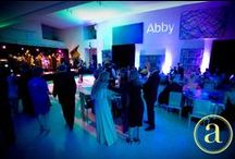 Social & Corporate Events / Speciality Lighting for Social & Corporate Events