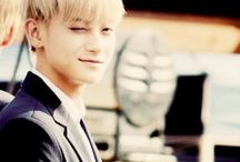 Tao ❤️ / I ❤️ Tao  I wish he could be my Husband  But it never become true T^T