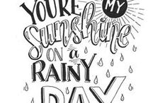 RaindrOps keep falling... ~~~