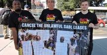 Universal Periodic Review / ACT NOW! participated in PNG's UPR in Geneva in April / May 2016 to raise the issues of the SABL land grab, Illegal Logging, Experimental Seabed Mining and Police abuses