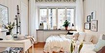 StudiO - ApartmenT / Studio & Apartment, Small Spaces