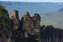 Australia Travel / Sharing tips, itineraries and experiences of the places we love in Australia