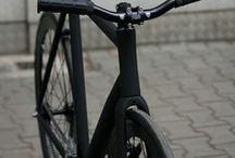 Fixie 1.0 / For the love of Black Metal.