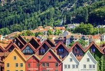 Norway Travel / Norway is on the Bucket List! Sharing tips, advice and guides for planning a trip to Norway.