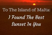 Malta Travel / Sharing all things Malta from travel planning, tips and information.