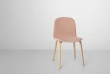 Chair + Cup