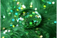 Gregarious Green / by Mara Shannon