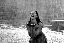 Rainy days 'n rainy nights / by Linda Olsen