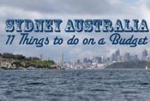 Australia / All things Australia
