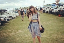 InLoveWith... Festival Style