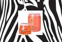 STOP CABELLO SECO / Hidrata tu cabello con nuestra gama de productos para cabellos secos.