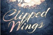 Clipped Wings Inspiration