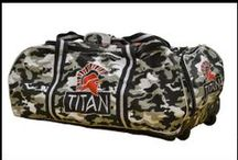 TITAN Products / Products from the exciting new brand of cricket equipment & clothing from TITAN
