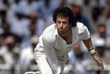 Pakistan / Notable players past & present who have represented their country