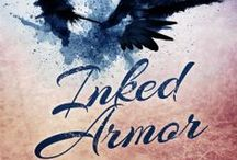 Inked Armor / Inked Armor (Clipped Wings 2.0)