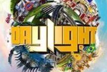 Daylight 2014