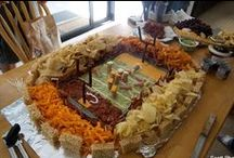 Tailgating: Aztec Approved / These recipes will you have fed and ready for any Aztec games.