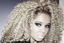CURLY  STYLE by Adaylis