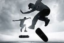 Skate for life / Photo and style