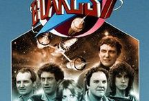 Blake's 7 / Board about all things connected with the cult British TV series Blake's 7 (1978 - 1981)