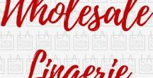 Wholesale Lingerie / Wholesale Lingerie at LA Showroom!