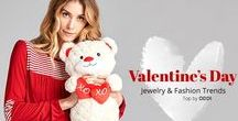 Valentine's Day Fashion Trends / Valentine's Day Fashion Trends Wholesale at LA Showroom. Wholesale apparel and accessories.