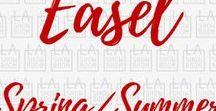 Easel Clothing Spring/Summer 2017